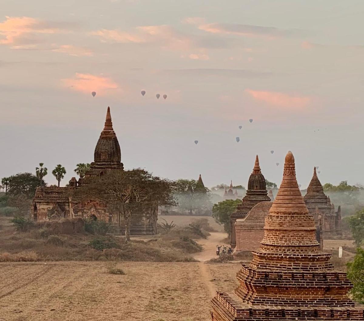 Bagan la villemagique